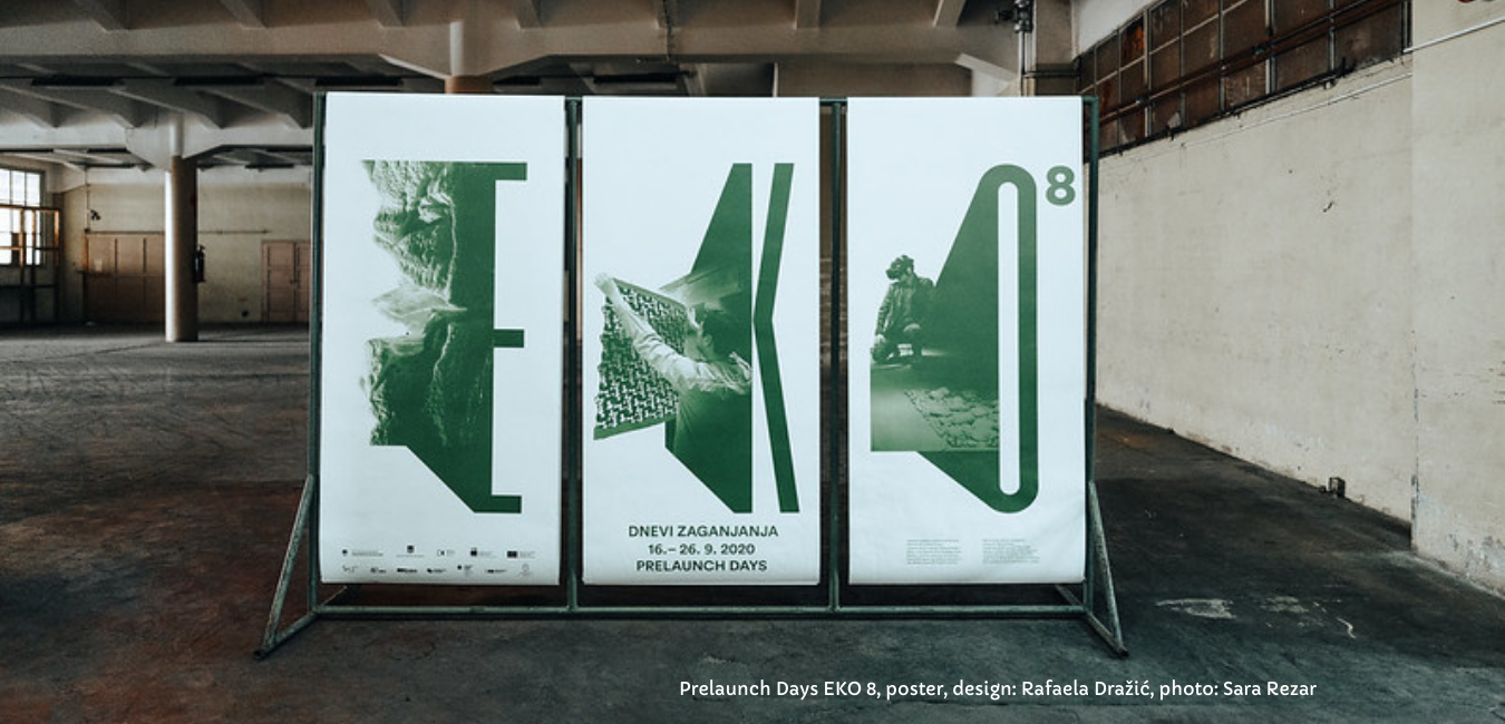 Maribor Art Gallery presents A LETTER TO THE FUTURE, during the 8th edition of EKO – International Triennial of Art and Environment